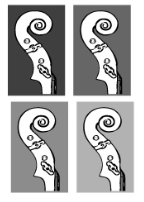 Scrolls Logo